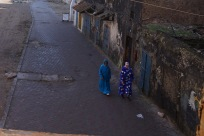 Mellah, Old Jewish Section of Essaouira