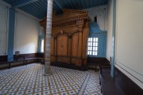 Historic Community Synagogue, Essaouira