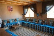 Berber Home in High Atlas Mountains
