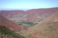 Hike in the High Atlas Mountains
