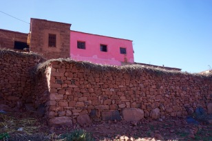Berber Home, High Atlas Mountains