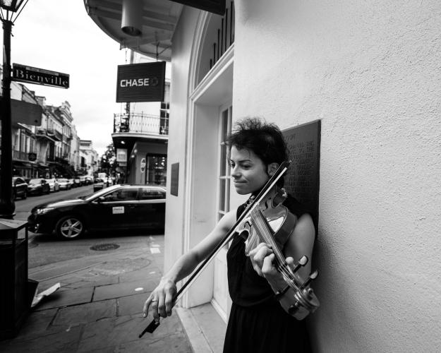 NOLA Violinist-2