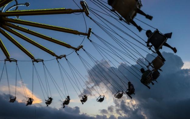 YOYO Riders in the Sky