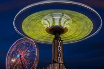 YOYO and Ferris Wheel